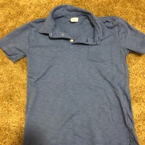 Boys 6-7 Crewcuts polo